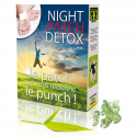 NIGHT PATCH DETOX