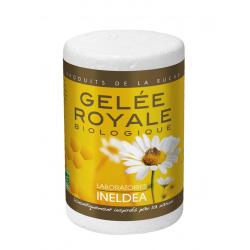 GELEE ROYALE BIOLOGIQUE