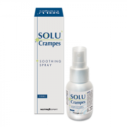 SOLUCRAMPES SPRAY