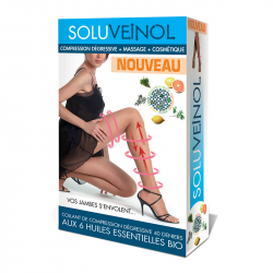 SOLUVEINOL COLLANT