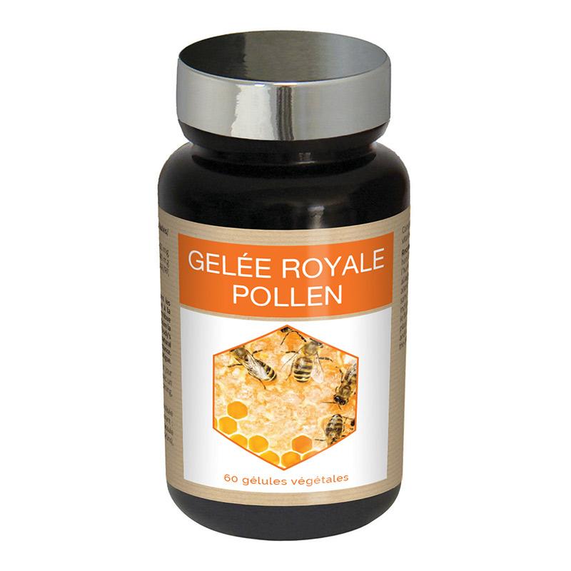 POLLEN GELEE ROYALE