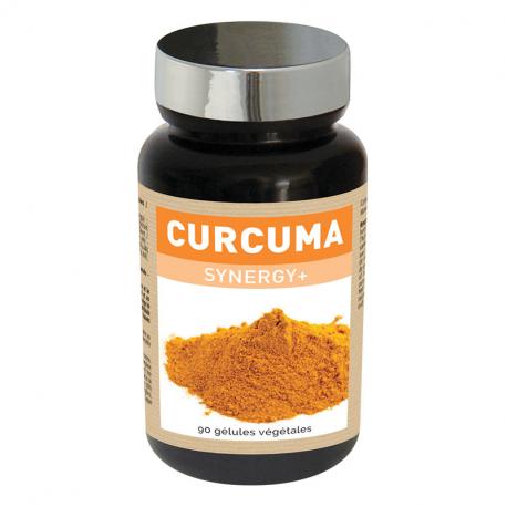CURCUMA SYNERGY