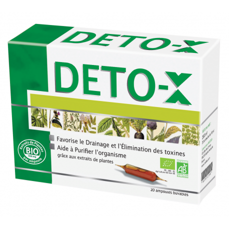 DETO-X-BIO