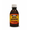 100% BOIS BANDE