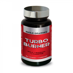 TURBO BURNER