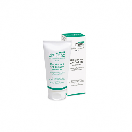 GEL MINCEUR ANTI-CELLULITE
