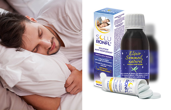 Sleep and nervous balance